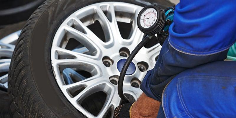 Hyundai Tire Service In Madison Wi