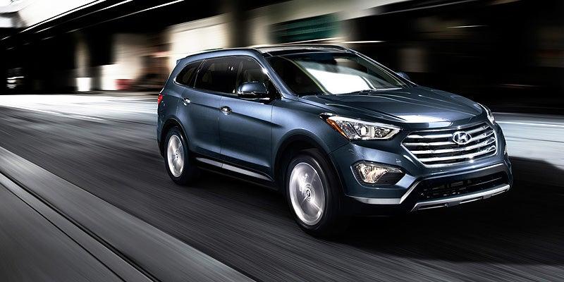 New 2016 Hyundai Santa Fe Madison Wi