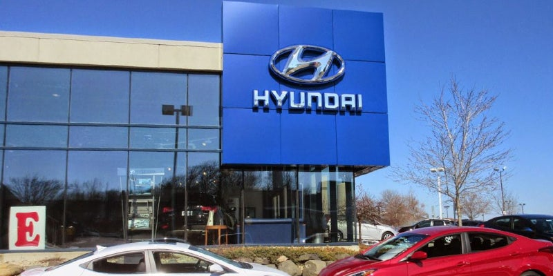 Zimbrick Hyundai East >> Zimbrick Hyundai Eastside Service Center Madison Wi Schedule
